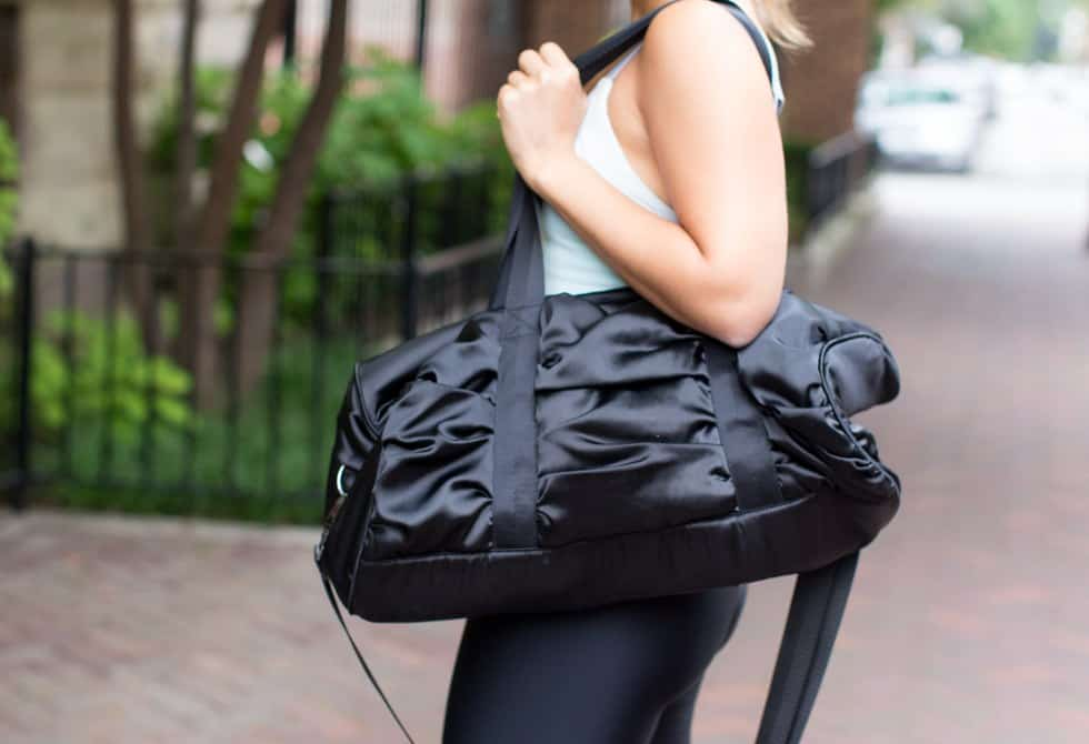 Workout- Some Essentials Require To Keep In Your Gym Bag