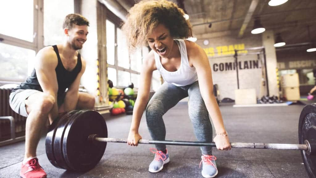 Gym Workout – For Achieving A Great Body And Mind
