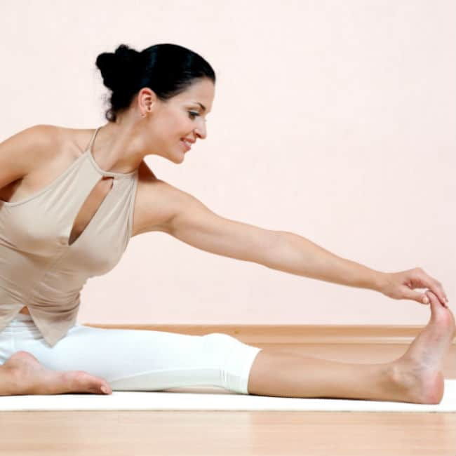 Yoga Workout- Decrease Your Stress With Yoga Workout