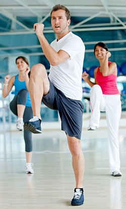 Aerobic- An Amazing Exercise Form With Many Health Benefits