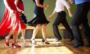 Dance - A Beautiful Way To Stay In Shape