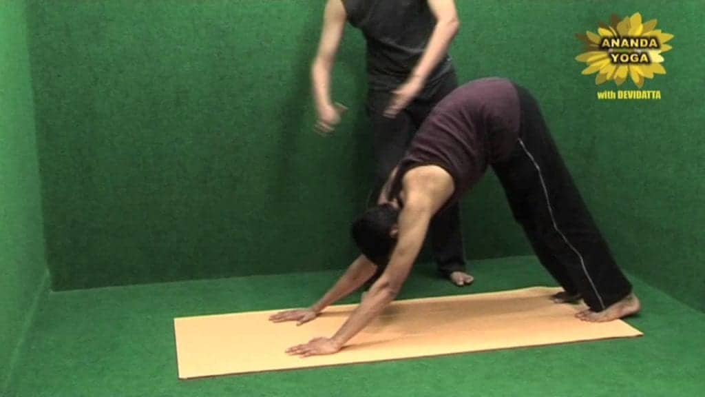 Yoga Workout- A Simple Solution To Increase Flexibility