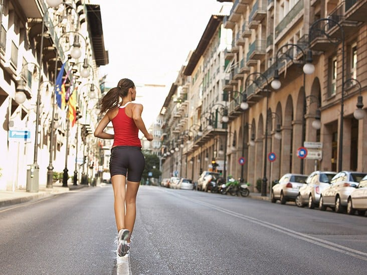 Street - A Perfect Place To Change Your Life