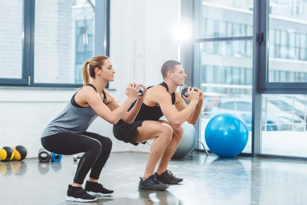 Gym Workout – For Establishing A Healthy Routine