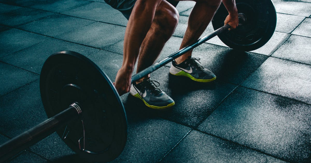 strength training workout tips